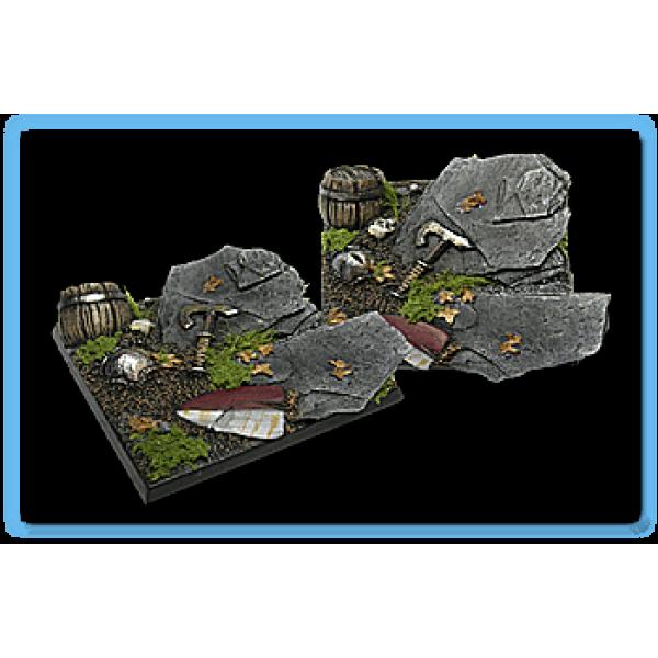 Battlefield Bases