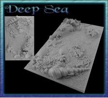 100 x 150mm Deep Sea Base A