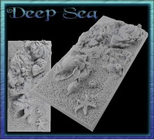 Chariot Deep Sea Base B