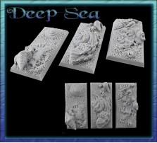 Cavalry Deep Sea Base