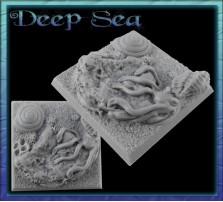 40 x 40mm Deep Sea Base A