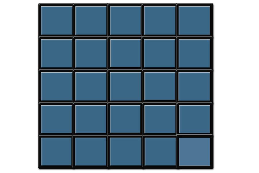 Custom Trays For 40 x 40mm Bases