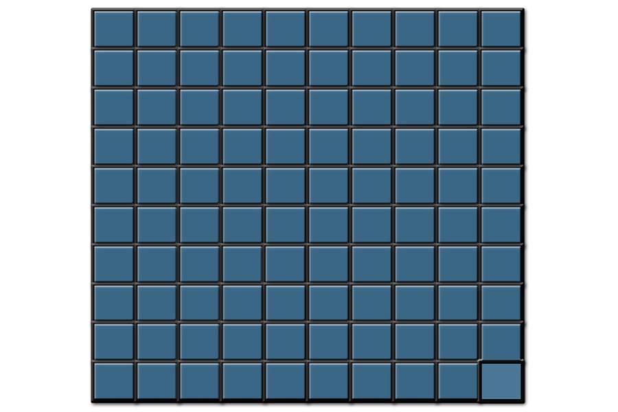 Self-Adhesive Metal Foil for 20mm Bases