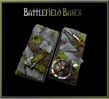 Cavalry Battlefield Base