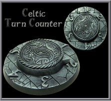 60mm Celtic Turn Counter