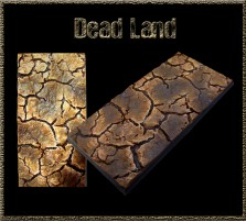 Chariot Dead Land Base A