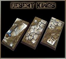 Cavalry Desert Kings Base