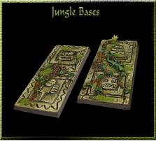 Cavalry Jungle Base