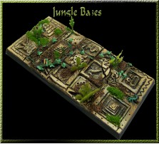Chariot Jungle Base A
