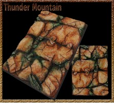 100 x 150mm Thunder Mountain Base A