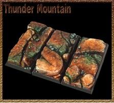 Cavalry Thunder Mountain Base