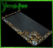 Vermin Movement Tray 10x5 for 20mm Bases