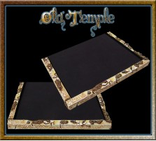 Old Temple Movement Tray 5x4 for 20mm Bases