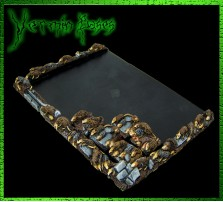 Vermin Movement Tray 5x5 for 20mm Bases