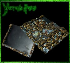 Vermin Movement Tray 6x5 for 20mm Bases