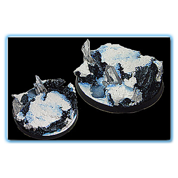 Ice Scape Bases
